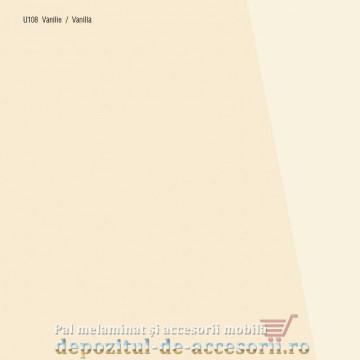 PAL Melaminat Vanilie U108-ST30