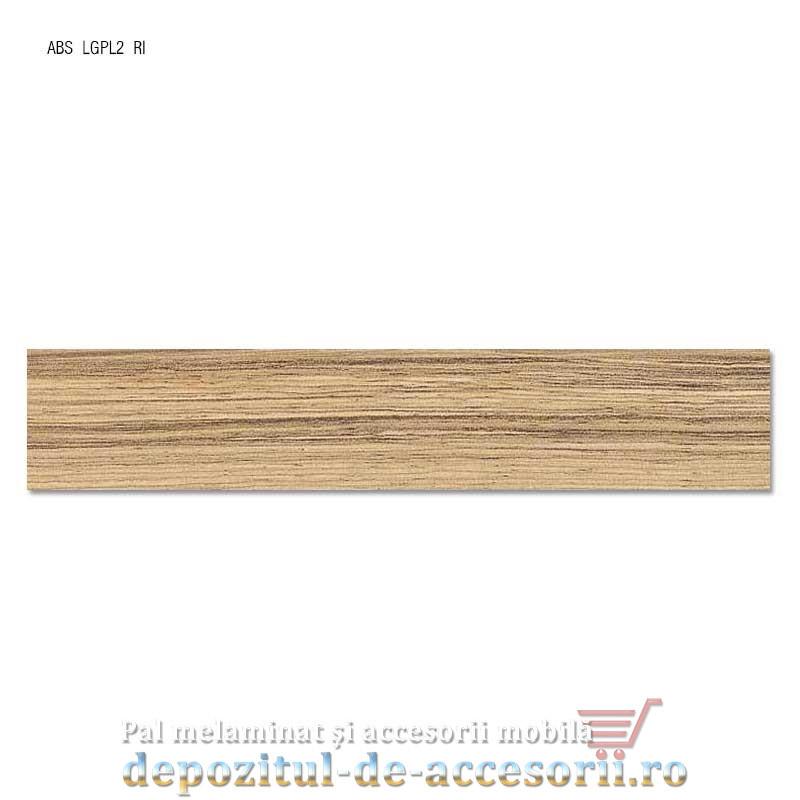 Cant ABS Coco Bolo natur 22mm x 0,4mm Compatibil cu PAL Melaminat Coco Bolo natur H3012-ST22