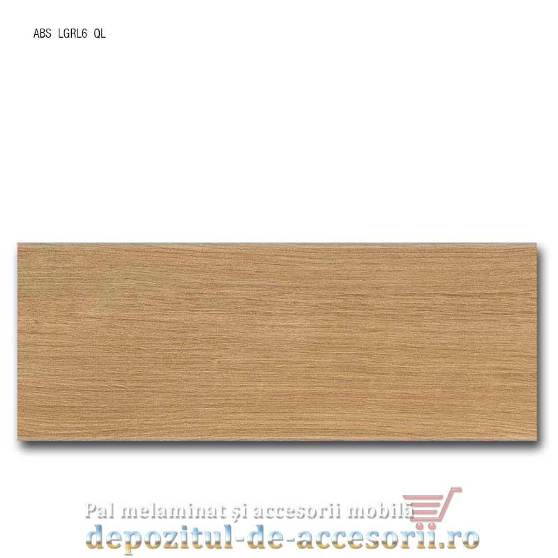 Cant ABS Stejar Arlington natur 43mm x 2mm Compatibil cu PAL Melaminat Stejar Arlington natur Egger H3303 ST10