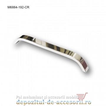 Mâner mobilier Cromat M6068 192mm