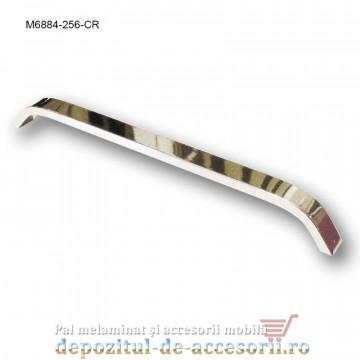 Mâner mobilier Cromat M6884 256mm