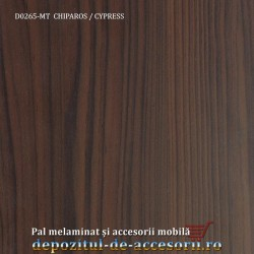 PAL Melaminat CHIPAROS D0265 MT Krono Cypress decor 2015