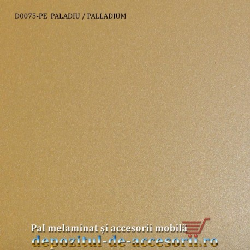 PAL Melaminat Palladium D0075 PE Krono decor 2015