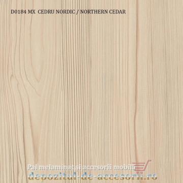 PAL Melaminat CEDRU NORDIC D0184 MX Krono decor 2015