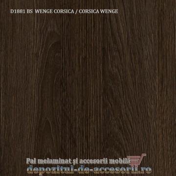PAL Melaminat WENGE CORSICA D1881 BS Krono decor 2015