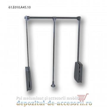 Lift reglabil umerase dressing L45/60cm cromat 61.E010.A45.10