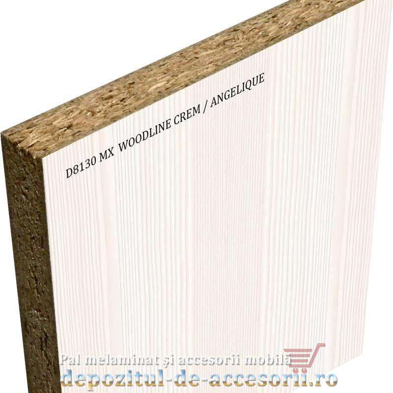 PAL Melaminat Woodline crem Angelique D8130 MX