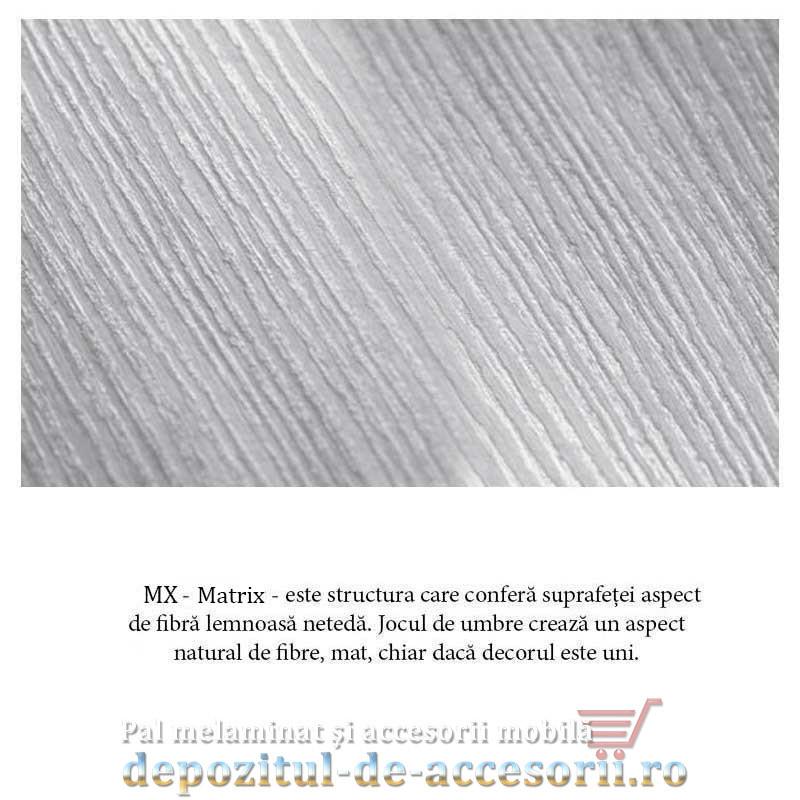 PAL Melaminat Woodline crem Angelique D8130 MX structura suprafata