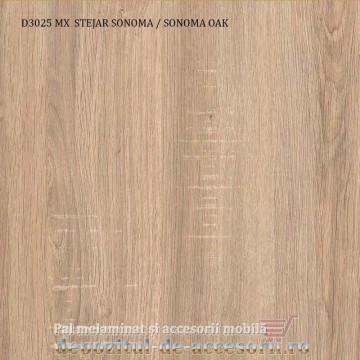 PAL Melaminat Stejar Sonoma D3025 MX Krono Ucraina