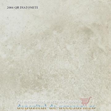 Blat bucatarie DIATOMITE 2084-QR 38x600x4100mm Swiss Krono