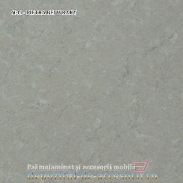Blat bucatarie PIETRA BEJ WRAKY 6044 38x600x4200 Ricci Italia