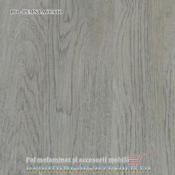 Blat bucătărie LEMN LACCATO P01 38x600x4200 Ricci Italia