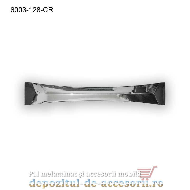 Maner mobilier M6003-128-CR Cromat
