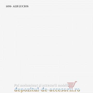 Blat bucatarie ALB LUCIOS 1050 38x600x4200 Ricci Italia