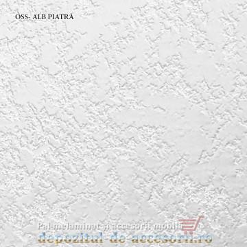 Blat de masa ALB PIATRA OSS 38x800x4200 Ricci Italia