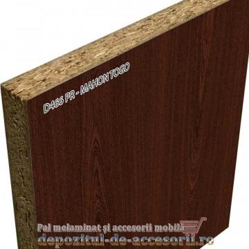 Mai multe despre PAL Melaminat MAHON TOGO D466 PR Krono Swiss