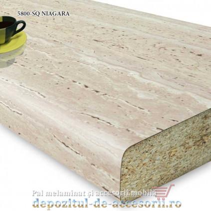 Blat bucătărie NIAGARA 5800-SQ 38x600x4100 Krono Swiss