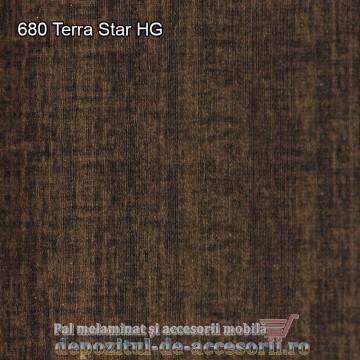 Panou MDF Terra Star super lucios 680 AGT HG