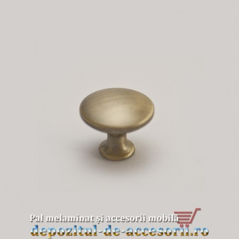 Buton mobilier 315-26 antichizat