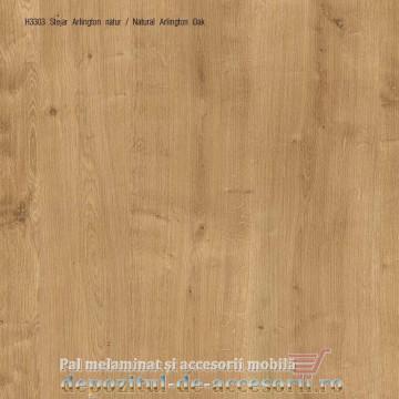 PAL Melaminat Stejar Arlington natur H3303-ST10