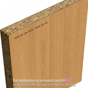 PAL Melaminat Stejar natur deschis H3389-ST11