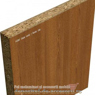 PAL Melaminat Stejar rustic H3387-ST11